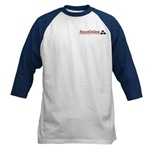 SteynOnline baseball jersey