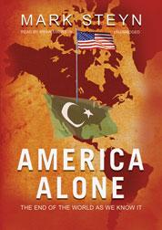 America Alone (CD/MP3 format)