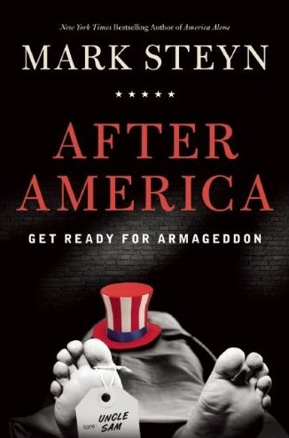 After America (hardback edition)