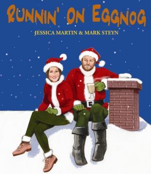 Runnin' On Eggnog (MP3 download)