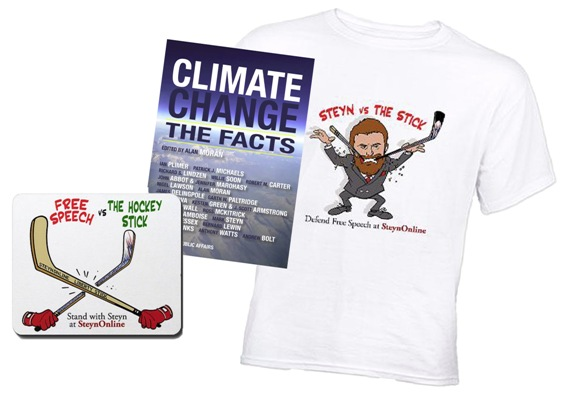 THE STEYN vs THE STICK BIG CLIMATE SPECIAL